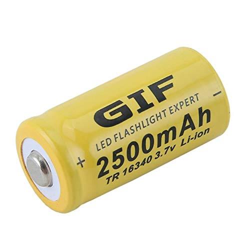 Zoom IMG-2 kit di batterie ricaricabili per