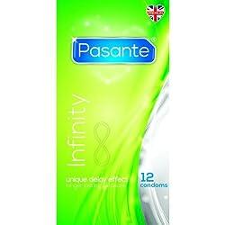 Pasante Condones Retardantes - 12 Unidades 10 Sexo seguro, condones y contenido erótico | Más de condones