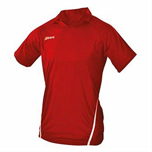 G750Halsband V Hockey Shirt Gr. xxl, Blau - Navy (Halsband-athletic-shirt)
