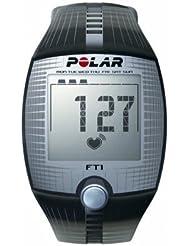 New Polar Fitness exercice &Ft1 Hrm Montre cardiofréquencemètre base d'entraînement