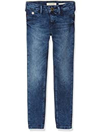 Scotch & Soda R'Belle La Milou-Oempa Blue, Jeans Fille