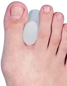 Tynor Silicon Toe Separator - Small (Pair)