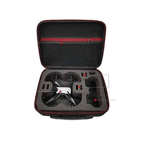RC GearPro Schutzhülle Schultertasche für DJI Tello Drohne, Fernbedienung und Zubehör