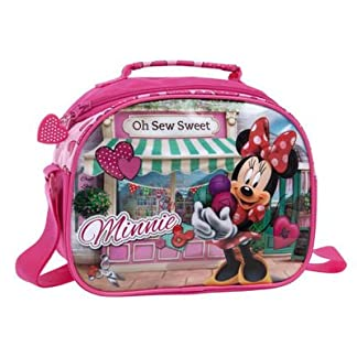 Neceser Minnie Disney Sew adaptable