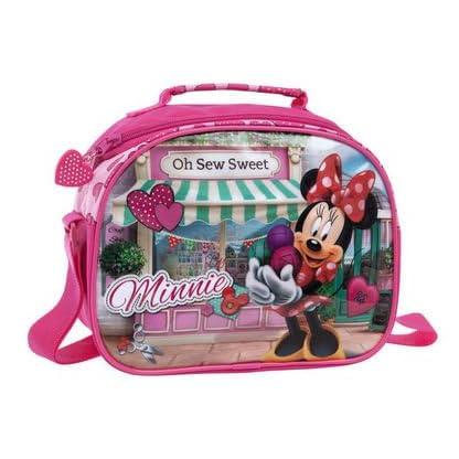 Neceser Minnie Disney Sew adaptable