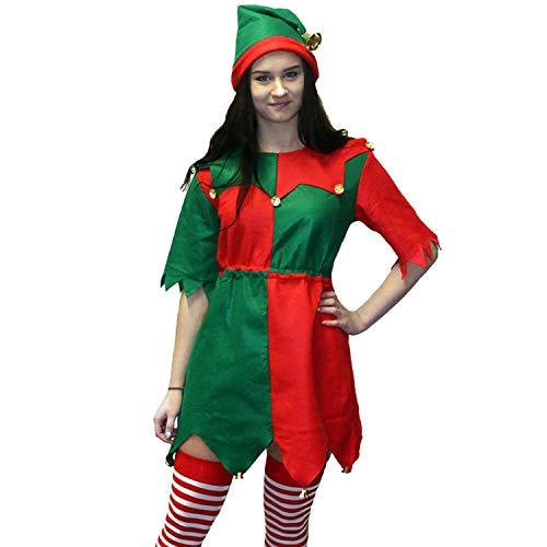 Vestito Da Stella Per Recita Di Natale.Negozio Di Vestiti Da Babbo Natale Online