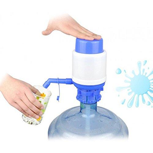 MI T M CORP Pumpe Spender Wasser für Cubitainer Gewinde Universal