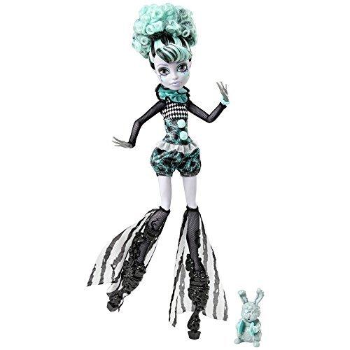 Monster High Freak du Chic Twlya Dolls by Monster