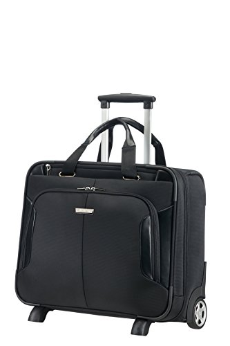 Samsonite - XBR - Business Case mit Rollen 15.6