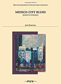 Mexico City Blues par Jack Kerouac