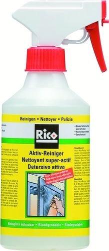 Rico 163900 Aktiv-Reiniger Sprühflasche 500 ml