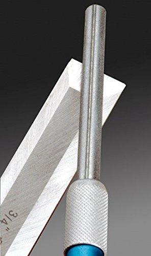 41Ug1aNEdbL - Multi-Sharp 3500 Multi-Purpose Diamond Tool Sharpener for Pruners, Secateurs, Loppers, DIY Tools Including Multi-Tool…