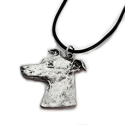 miss-e-jewels-vintage-plata-grande-greyhound-perro-colgante-collar-18-en-saten-bolsa-whipped
