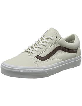 Vans Old Skool Scarpe da Skater, Basse, Unisex, Adulto