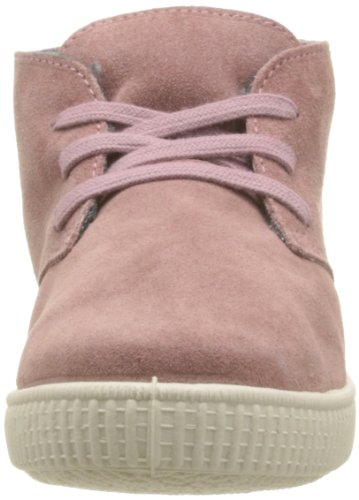 Victoria Safari Serraje, Baskets mode mixte adulte Rose (Rosa)