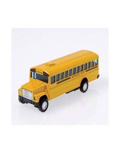 US-Toy-Die-Cast-Metal-Toy-School-Bus-5