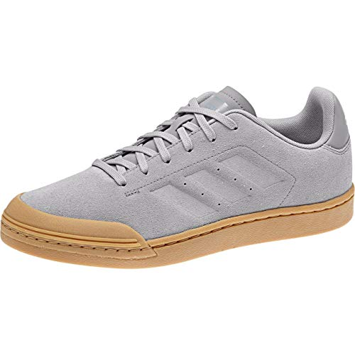 adidas Court 70s, Scarpe da Tennis Uomo, Grigio Lgrani/Grey, 44 2/3 EU