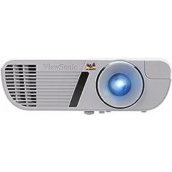 "Viewsonic PPJD7828HDL - Proyector (3200 lúmenes ANSI, DLP, 1080p (1920x1080), 22000:1, 762 - 7620 mm (30 - 300""), 1.073 billones de colores)"