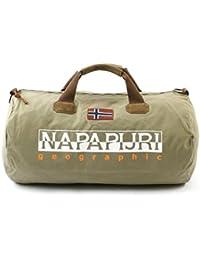 Napapijri, Sac de voyage multicolore Mehrfarbig L60 X B40 X H32 cm