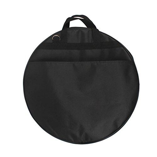 """Ahead Armor AA6022 Standard Cymbal Bag Beckentasche 22/"""""""