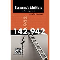 Esclerosis múltiple en primera persona