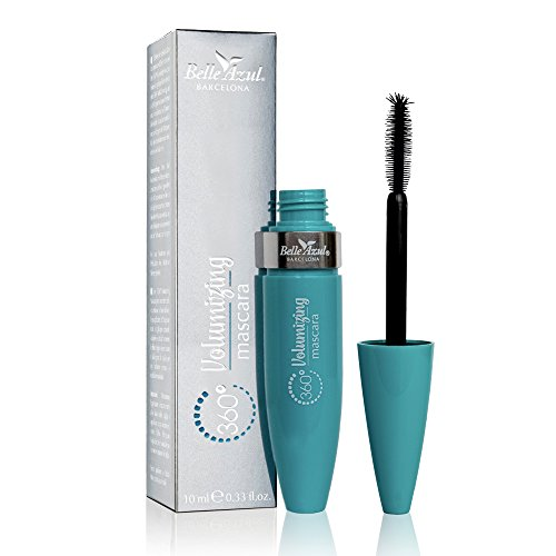 Belle Azul 360º Volumizing Mascara - Mascara long...