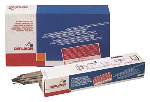 Fincord W.0505 MMA 6013 - Electrodo (5,0 mm de diámetro, 5,14 kg)