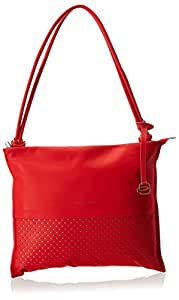 Piquadro  Cartable, Rouge