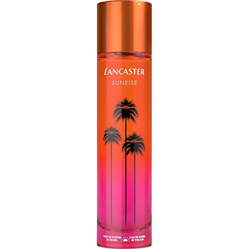 LANCASTER SUN RISE EDT 100 ML SUMMER FRAGANCE 2018