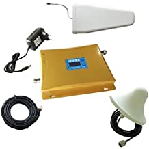 emebay–Dual Band amplificatore di segnale booster ripetitore GSM 900MHz + 3G WCDMA 2100MHz