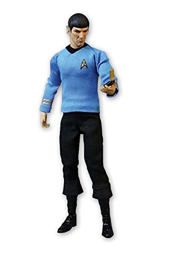 r One:12 Collective Spock ()