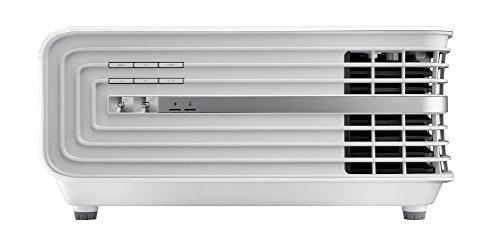 Optoma UHD550X 4K DLP-Projektor ( 3840 × 2160 Pixel) weiß - 3