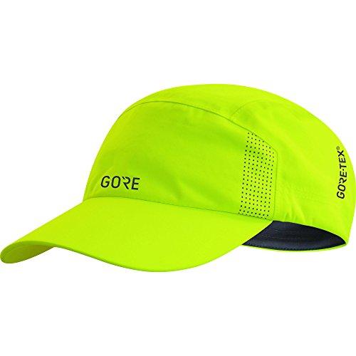 GORE WEAR Damen M Tex Kappe, Neon Yellow, One Size