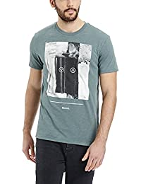 Bench Coldness, T-Shirt Homme