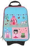 #6: Colors'n'bags princess theme cabin bag age 2-8 yrs