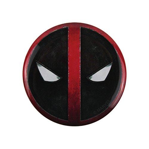 Deadpool 2 Magnet - Deadpool Ryan Reynolds Kostüm