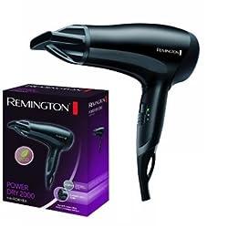 Remington Power Dry 2000 Hairdryer D3010
