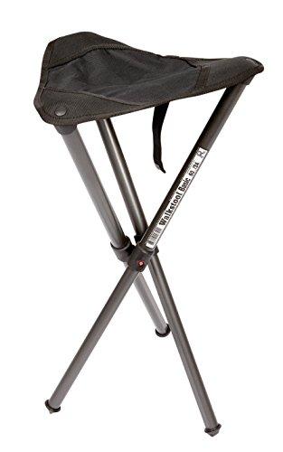 Walkstool Dreibeinhocker zum Mitnehmen Basic, 60 cm, 63570