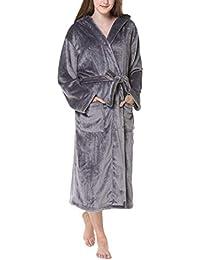 Unisex Supersoft Luxury Morning Para Hombre Y Talla Para Mujer Grande Franela Chic Ropa Con Capucha