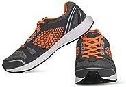 Vector X Flash, Men's Soccer Shoes, Grey, 11 UK (45