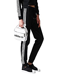 adidas Mini Airl Vint Bolso, Unisex Adulto, Blanco, NS