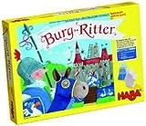 Spiel Burg-Ritter von Haba
