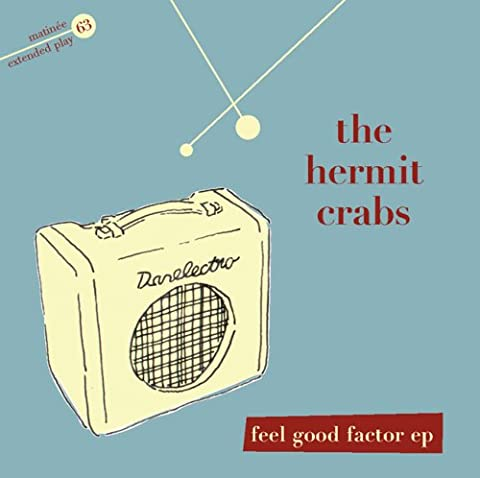 Feel Good Factor Ep