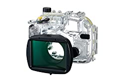 Canon 9516b001 Wp-dc53 Waterproof Camera Case