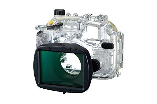 Canon 9516B001 Unterwassergehäuse WP-DC53