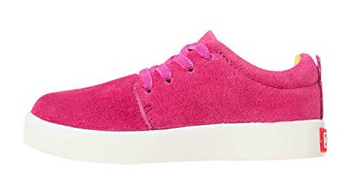 Little blue lamb 7122 daim baskets, chaussures rose Rose - Magenta