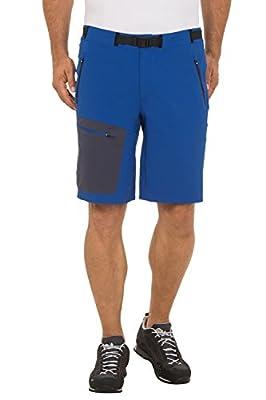 VAUDE Herren Hose Badile Shorts von Vaude - Outdoor Shop