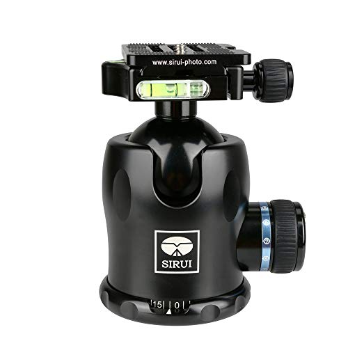 Sirui K-40x Ball Head at amazon