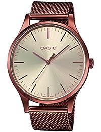Reloj Casio para Unisex LTP-E140R-9AEF
