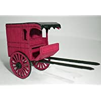 Ancorton OODV2 DELIVERY VAN KIT HORSE DRAWN